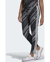 adidas - Pantalon de survêtement SST - Lyst