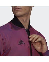 adidas Tennis Primeblue Vrct Jack - Paars