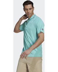 adidas Equipment Piqué Poloshirt - Meerkleurig