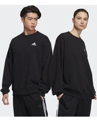 adidas Badge Of Sport Sweatshirt - Black