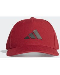 adidas The Pack Kappe - Rot