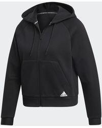 adidas Must Haves Hoodie - Zwart