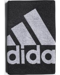 adidas - Towel Small - Lyst