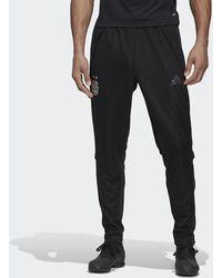 adidas Argentina Training Trousers - Black