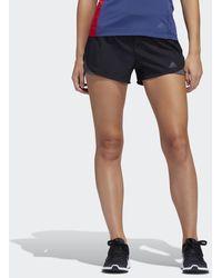 adidas Run It Shorts - Schwarz