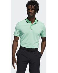 adidas Equipment Primegreen Polo Shirt
