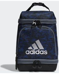 adidas Excel Lunch Bag - Blue