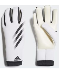 adidas X 20 Training Torwarthandschuhe - Weiß