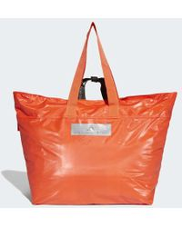 adidas Tote Bag - Orange