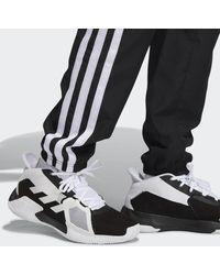 adidas Summer Legend Broek - Zwart