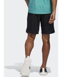 adidas All Set 9-inch Short - Zwart