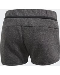 adidas Pantalón corto Must Haves Versatility - Negro