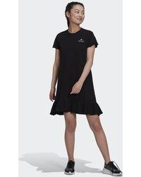 adidas DRESS - Noir