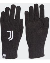 adidas Juventus Handschoenen - Zwart