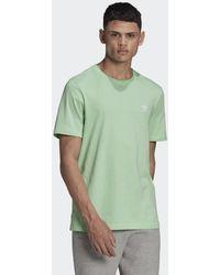 adidas - Loungewear Adicolor Essentials Trefoil T-shirt - Lyst