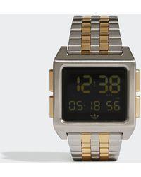 adidas Archive_m1 Watch - Metallic