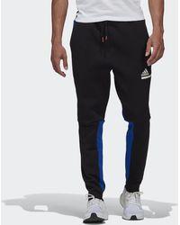 adidas Z.n.e. Trousers - Black