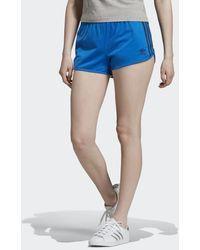 adidas 3-stripes Shorts - Blue