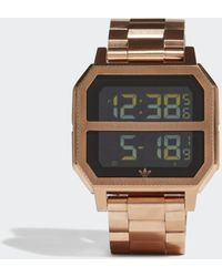 adidas Archive_mr2 Horloge - Roze