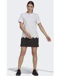adidas Sportswear Marimekko Kleid - Weiß