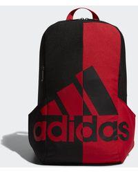 adidas Parkhood Badge of Sport Rucksack - Schwarz
