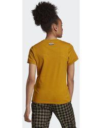adidas R.Y.V. T-Shirt - Mettallic
