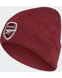 adidas - FC Arsenal Mütze - Lyst