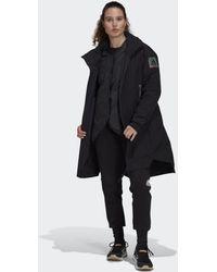 adidas Parka MYSHELTER 4IN1 - Noir