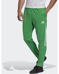 adidas Tiro Trainingsbroek - Groen