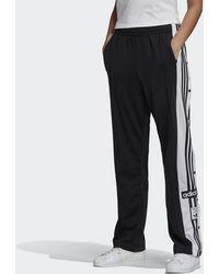 adidas Adicolor Classics Adibreak Track Trousers - Black