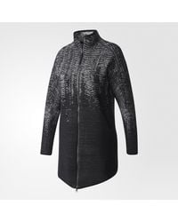 adidas Cover-up Z.N.E. Pulse Knit - Nero