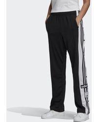 adidas Track pants adicolor Classics adibreak - Nero
