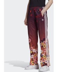 adidas Pantalón HER Studio London - Rojo