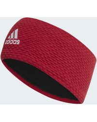 adidas Graphic Stirnband - Rot