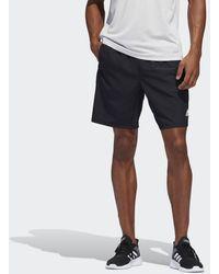adidas 4KRFT Sport Woven Shorts - Schwarz
