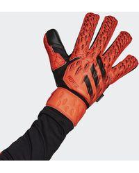adidas PRED GL MTC FS - Rot