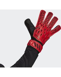 adidas Predator Training Keepershandschoenen - Rood