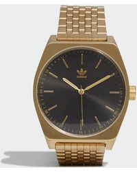 adidas Process_m1 Watch - Metallic