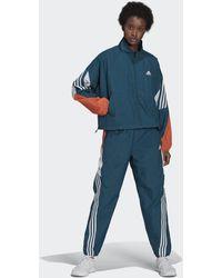 adidas - Tuta Sportswear Game-Time Woven - Lyst