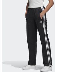 adidas Track pants Firebird - Nero