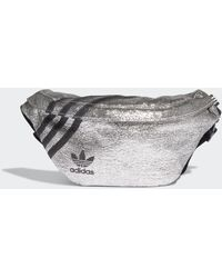 adidas Heuptas - Metallic
