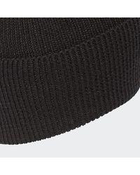 adidas Bonnet Performance - Noir