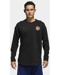 adidas - Atlanta United Fc Tango Futures Sweat Jersey - Lyst