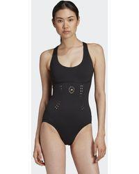 adidas Truepurpose Swimsuit - Black