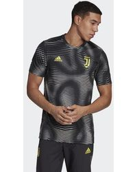 35d7490b46a Lyst - adidas Juventus Away Jersey in Gray for Men