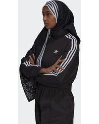 adidas Hoofddoek - Zwart