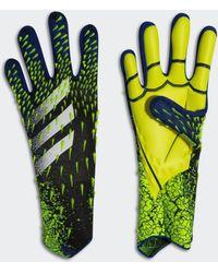 adidas Predator Pro Keepershandschoenen - Meerkleurig