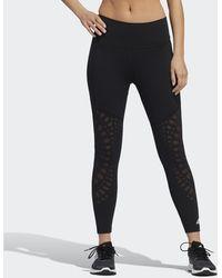 adidas Believe This 2.0 Power 7/8 Leggings - Black