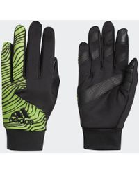 adidas - Mid Five Gloves - Lyst