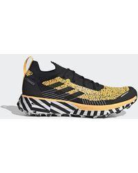 adidas Terrex Two Parley Trail Running Schoenen - Meerkleurig
